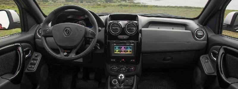 Renault Duster Oroch Dynamique Ahora 120 financiado en 10 años