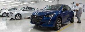 Debido a la demanda, Peugeot aumenta la producción del 208