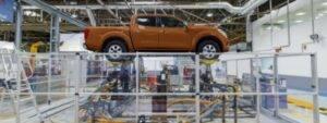 Nuevas inversiones en el sector automotriz de Córdoba