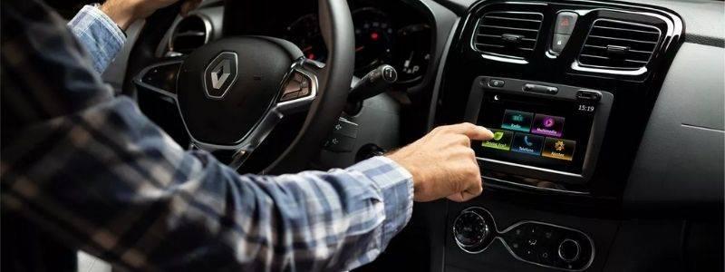 Renault Logan Ahora 120 financiado en 10 años