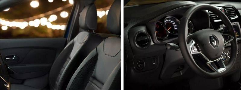 Renault Sandero Ahora 120 financiado en 10 años