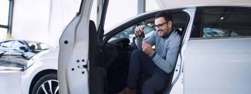Cómo comprar un auto financiado en 10 años